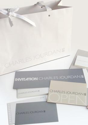 CHARLES JOURDAN BIS