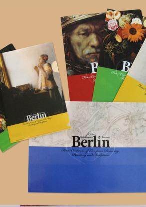 ベルリン展