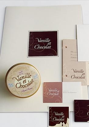 VANILLE ET CHOCOLAT