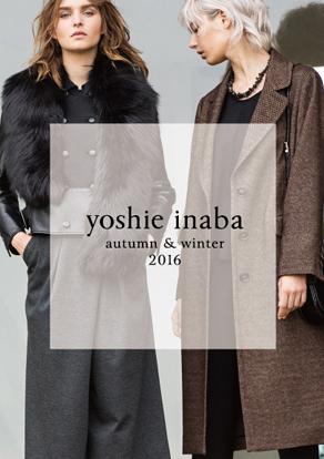 yoshie inaba